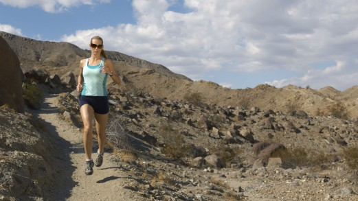 Corsa ad alta quota: regole di base per correre in altura