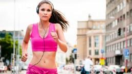 Running, programma semplice per correre fino a 30 minuti