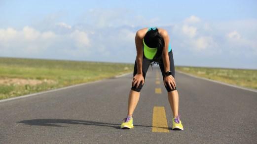 Corsa: 5 buoni motivi per non mollare all'inizio