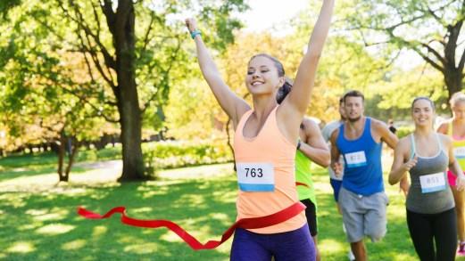 Running: come preparare una 10 km in 3 settimane