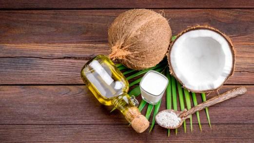 Olio di cocco: come usarlo per la bellezza