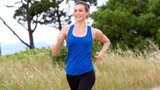 La camminata veloce è meglio della palestra per stare in forma