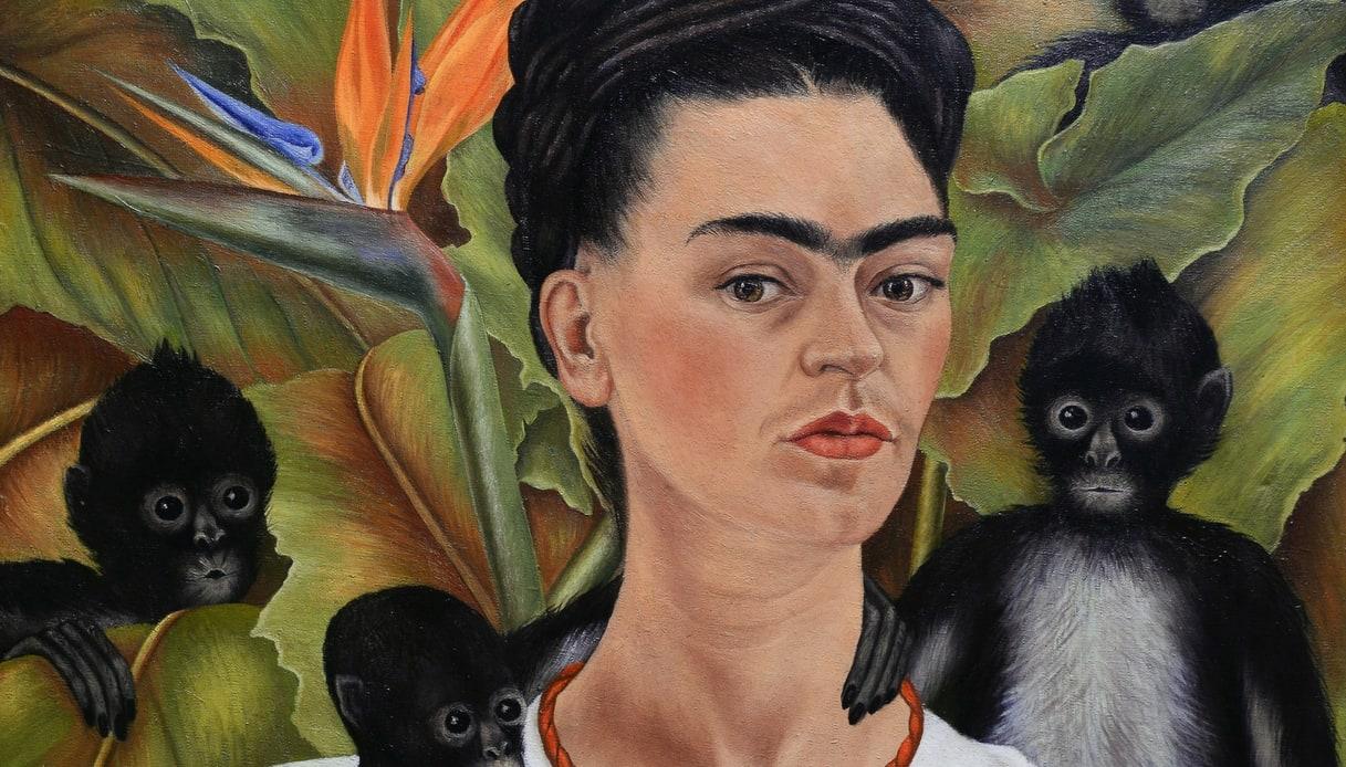 Frida Kahlo: la pittrice e icona di stile compie 110 anni