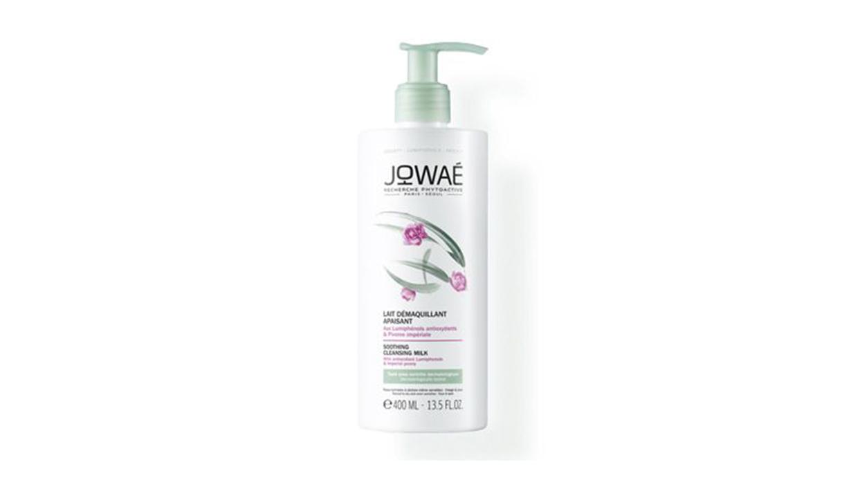 Jowaé - latte struccante lenitivo