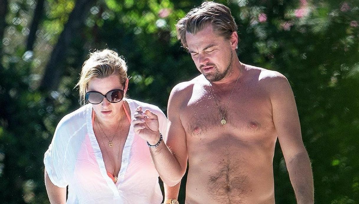 Jack e Rose 20 anni dopo: Leonardo DiCaprio e Kate Winslet insieme a Saint-Tropez