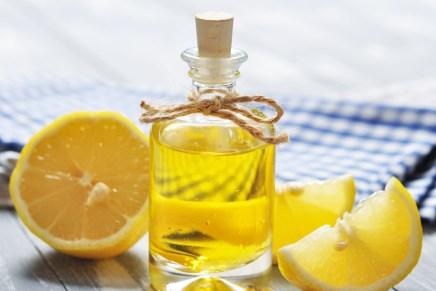 Bicarbonato e limone: virtù e controindicazioni