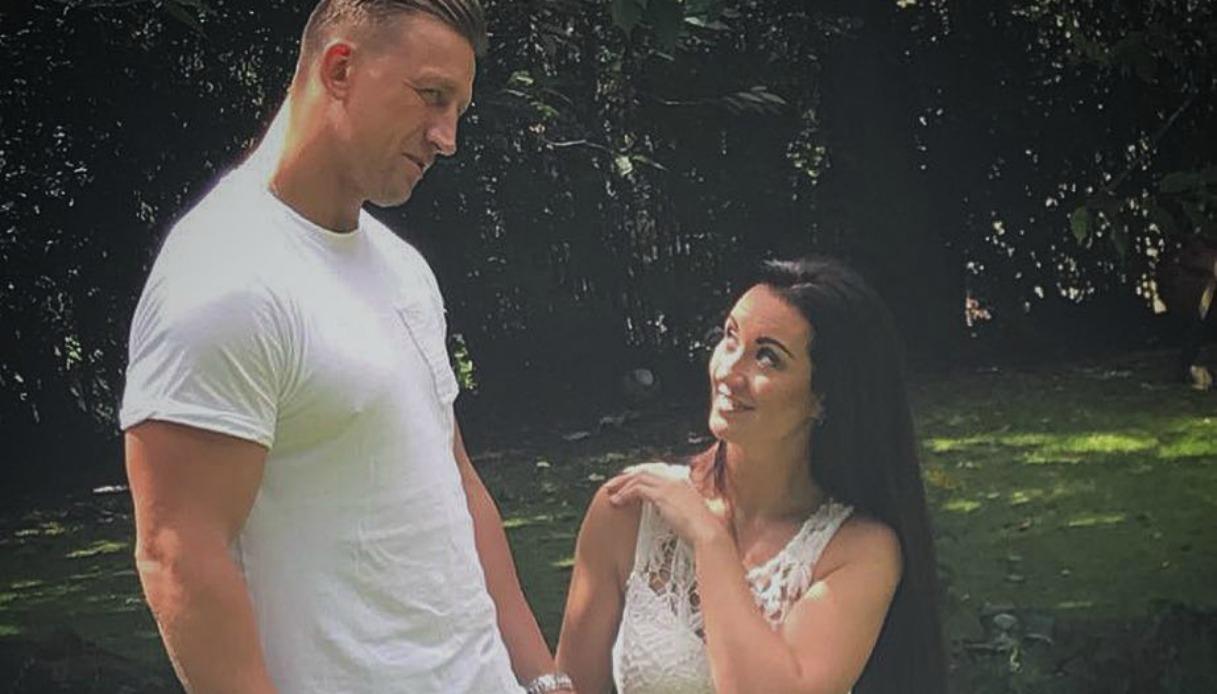 rimane paralizzata e il marito la lascia ma lei ritrova l'amore