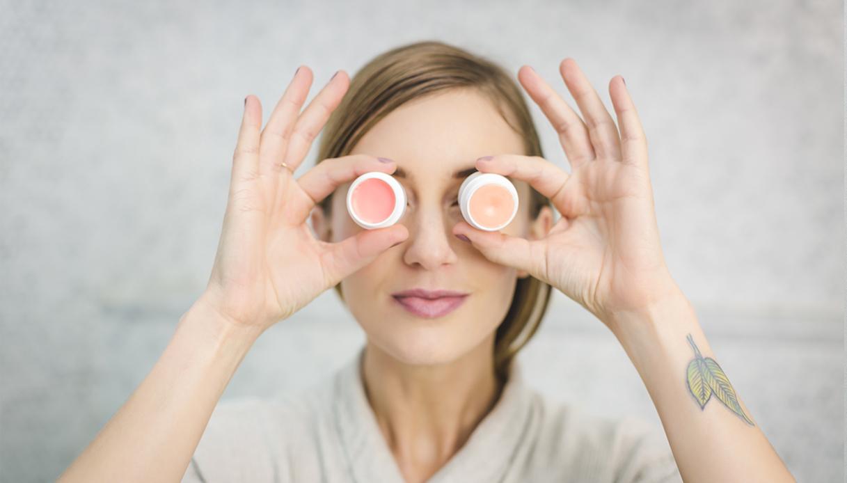 skincare da seguire per la pelle secca: prodotti