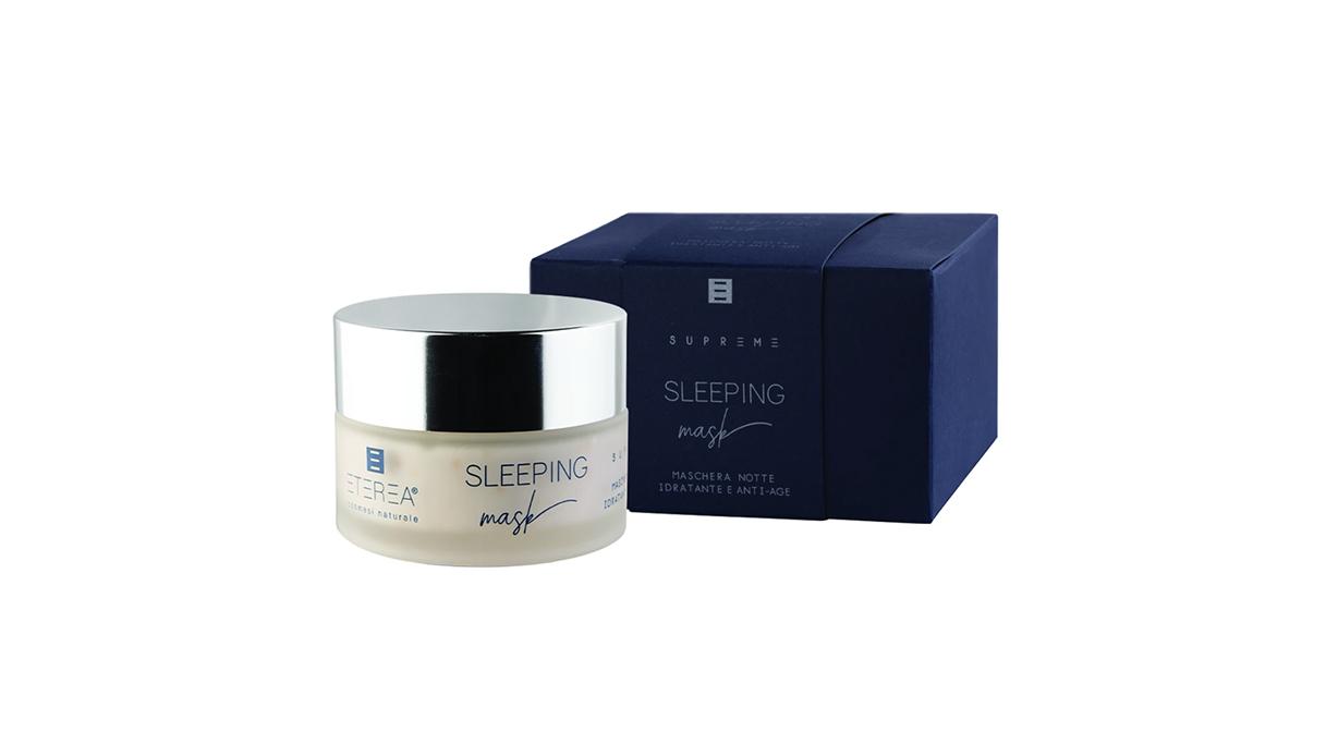 Eterea Cosmesi - Supreme Sleeping Mask