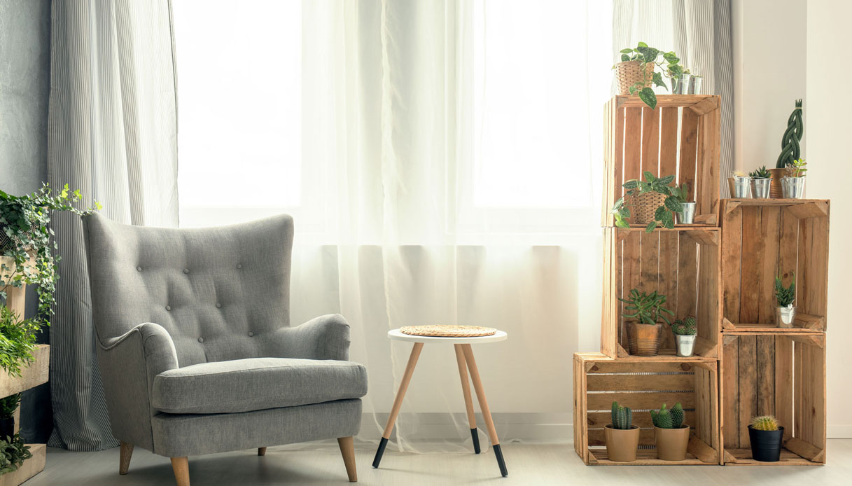 Fai Da Te Decorazioni Arredamento Casa.Arredare Casa Gratis O Quasi Idee Low Cost Fai Da Te Dilei