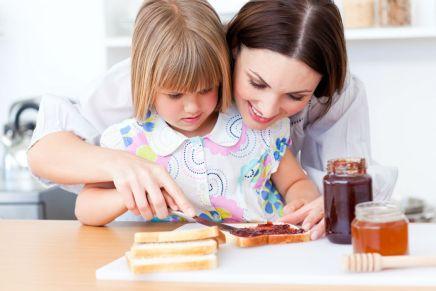 5 colazioni ideali per i bambini per affrontare la scuola