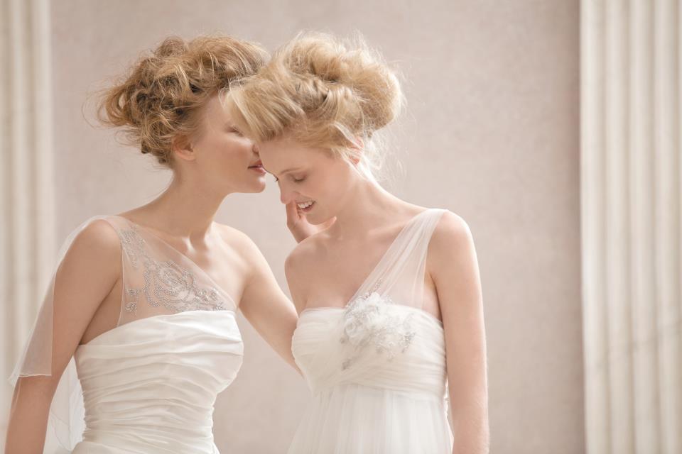 Foto via Domo Adami Bridal Couture