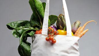 T-bag: la borsa fai da te che ricicla le vecchie t-shirt