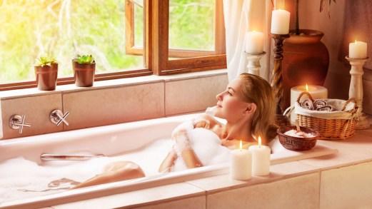 Bagno detox: 5 ingredienti disintossicanti da mettere in vasca