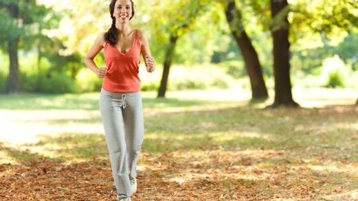 Dimagrire camminando: programma settimanale