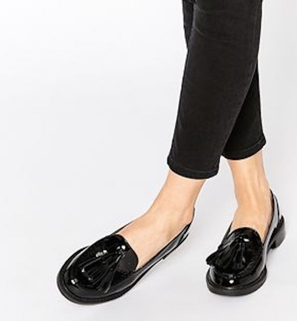 Scarpe basse da ufficio: 5 modelli per essere chic anche ...