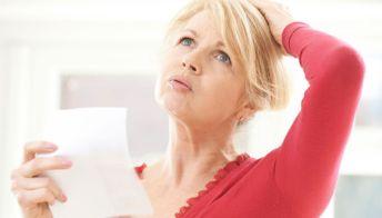 Sintomi della menopausa: come riconoscerli e accettarli