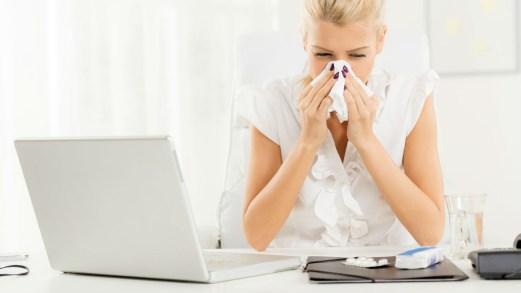 Evitare l'influenza? Ecco 7 regole anti-malanni dell'esperta