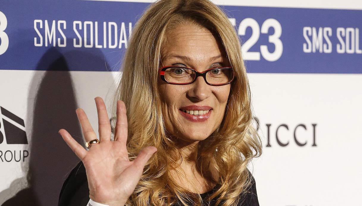 Nicoletta Mantovani nel 2019   DiLei