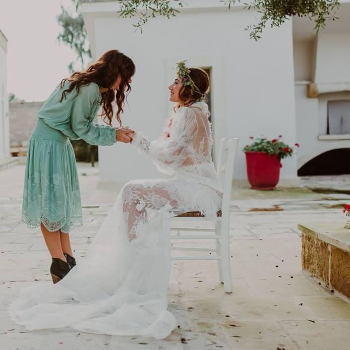 Foto via Evedding - Events & Wedding