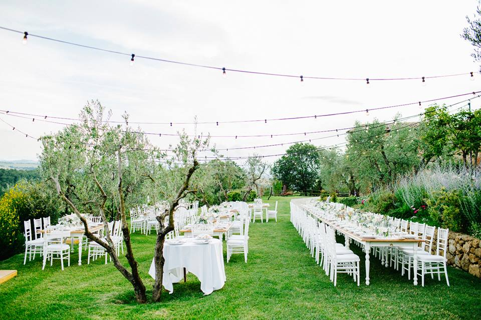 Le Mille E Una Nozze WeddingPlanner