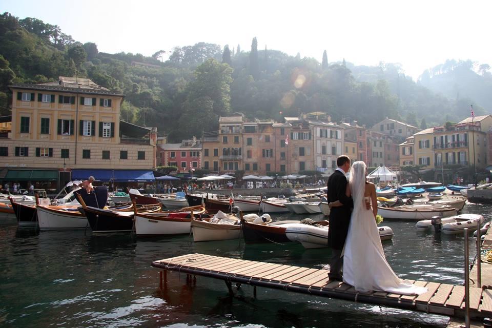 Foto via Love in Portofino