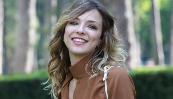 Chi è Myriam Catania, attrice ed ex moglie di Luca Argentero