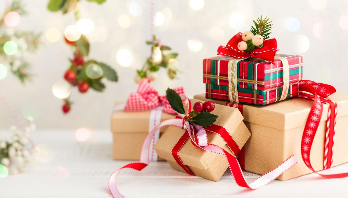 10 Regali Di Natale Piu Belli.Regali Di Natale Utili 10 Idee Per Stupire Dilei