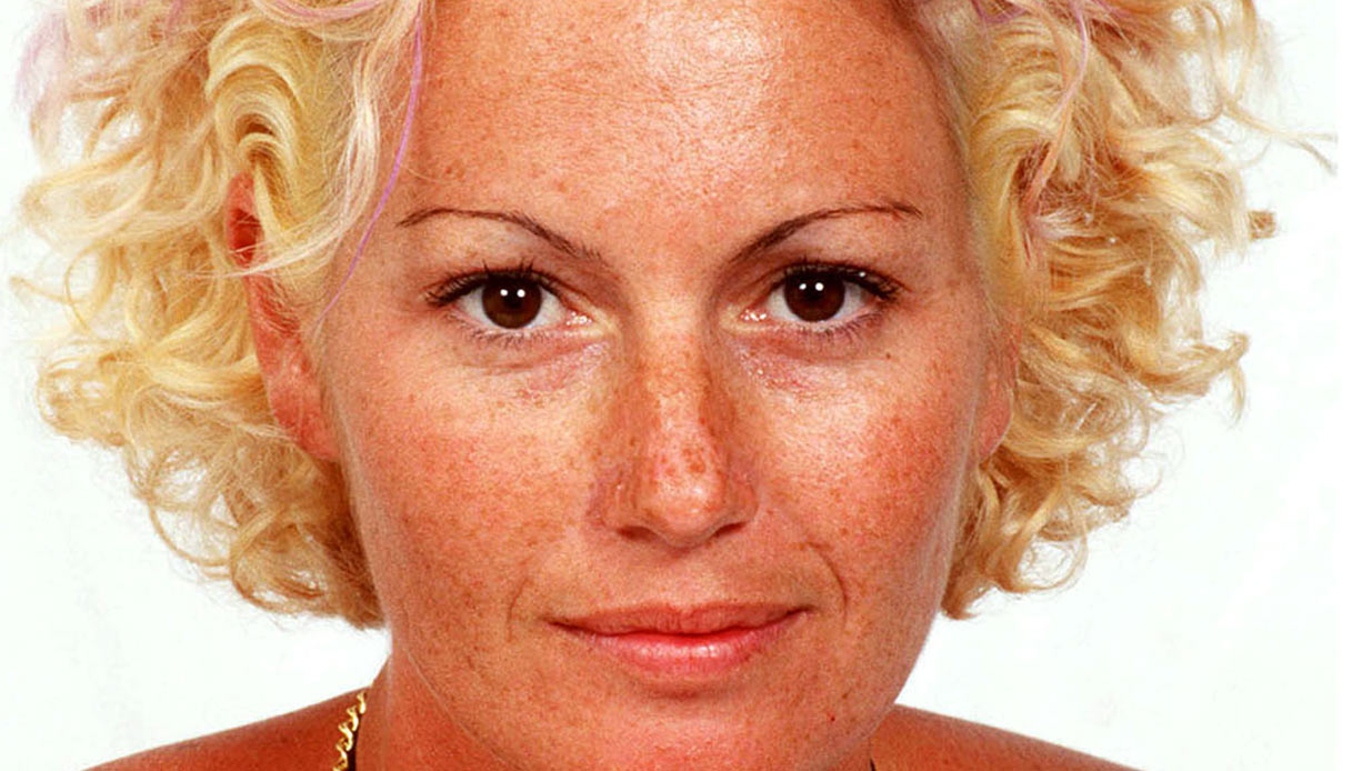 Cristina Pleviani capelli