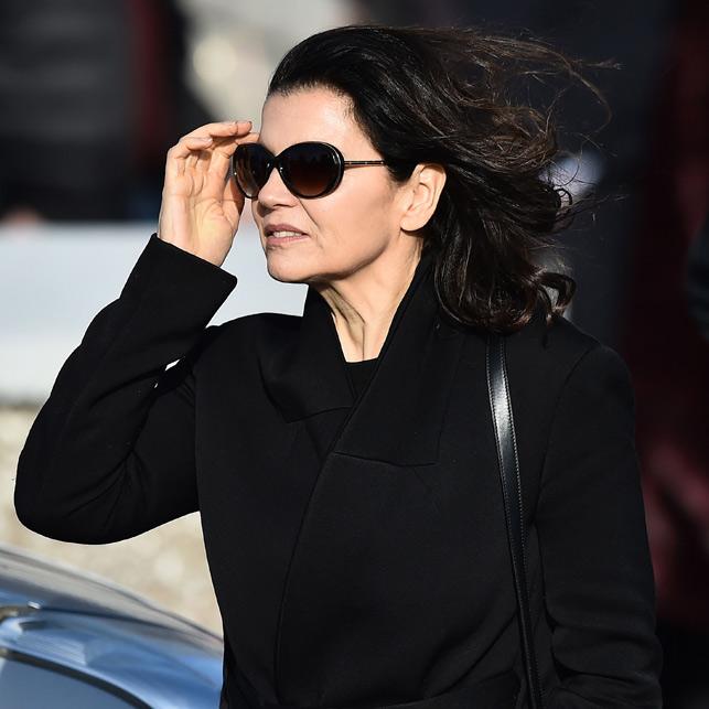 Funerale Dolores O'Riordan, l'omaggio della moglie di Bono ...