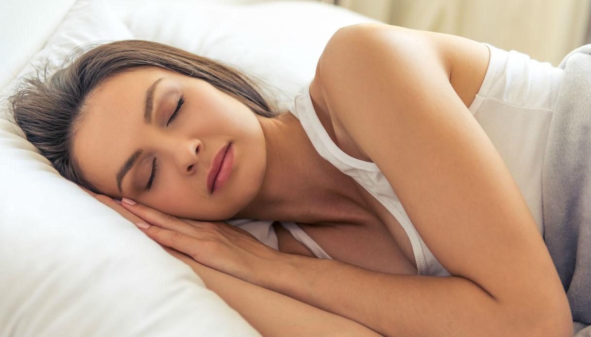 Come addormentarsi facilmente