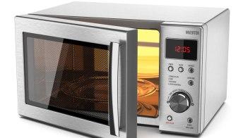 Guida alla scelta del forno a microonde