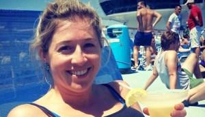 Holly Butcher cancro Facebook