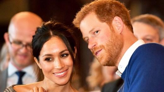 Tra i 2.640 invitati al matrimonio di Harry e Meghan anche persone comuni