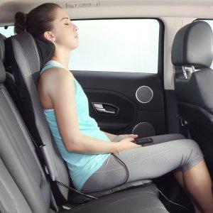 Sedile massaggiante per auto