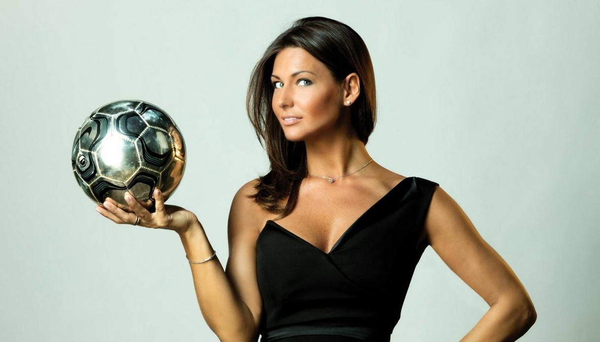 Barbara Pedrotti 10 cose sulla giornalista di SkySport