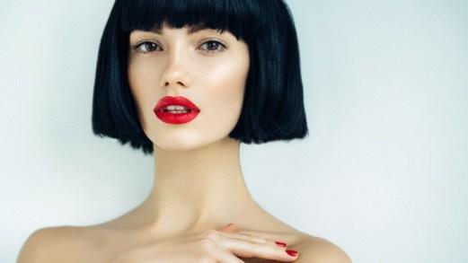 Tinta capelli neri: sfumature, idee e segreti