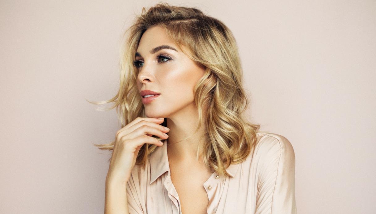 capelli 2018 taglio medio