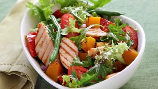 Dieta del 17: dimagrisci fino a 3 chili con pollo e verdure