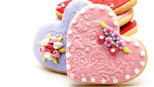 Dolci idee per San Valentino: torte e biscotti