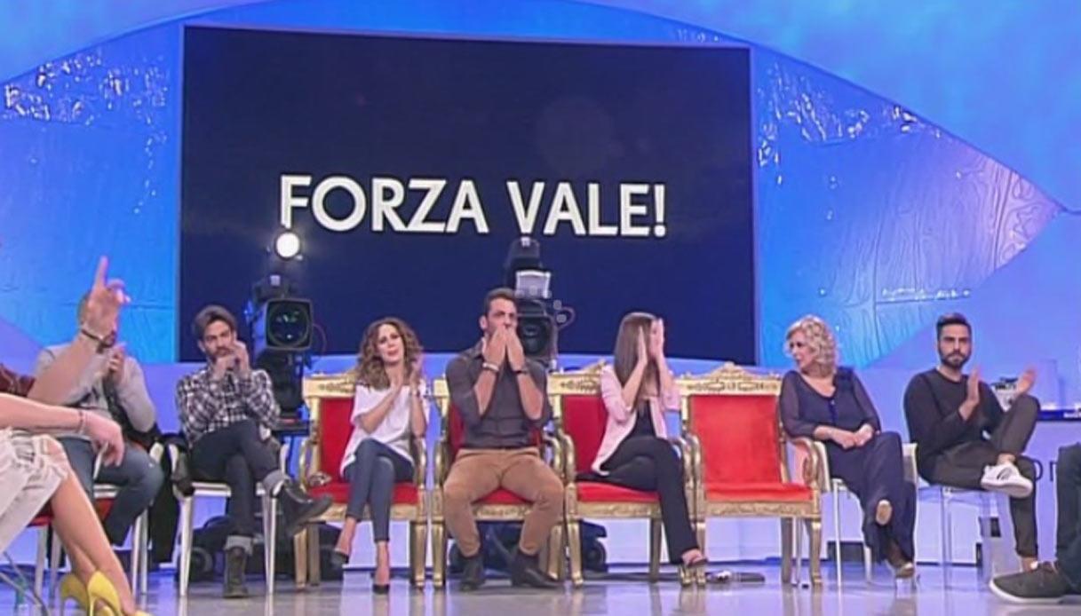 Mariano Catanzaro messaggio per Valentina Dallari