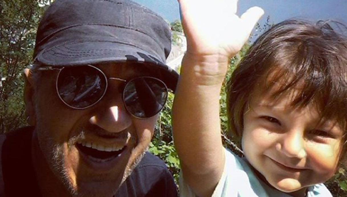 Gustavo Rodriguez papà di Belen