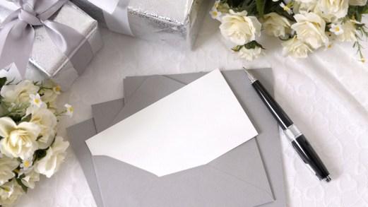 Come compilare una perfetta lista per gli invitati