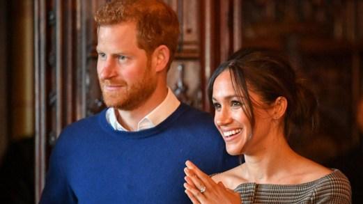 Harry del Galles e Meghan Markle: il programma ufficiale del matrimonio