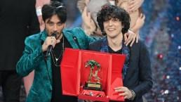 Ermal Meta e Fabrizio Moro vincono la 68esima edizione del Festival di Sanremo