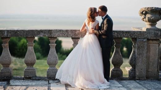 I 5 castelli più romantici d'Europa dove celebrare il matrimonio