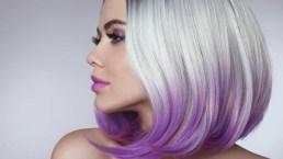 Ultra Violet anche sui capelli: i suggerimenti
