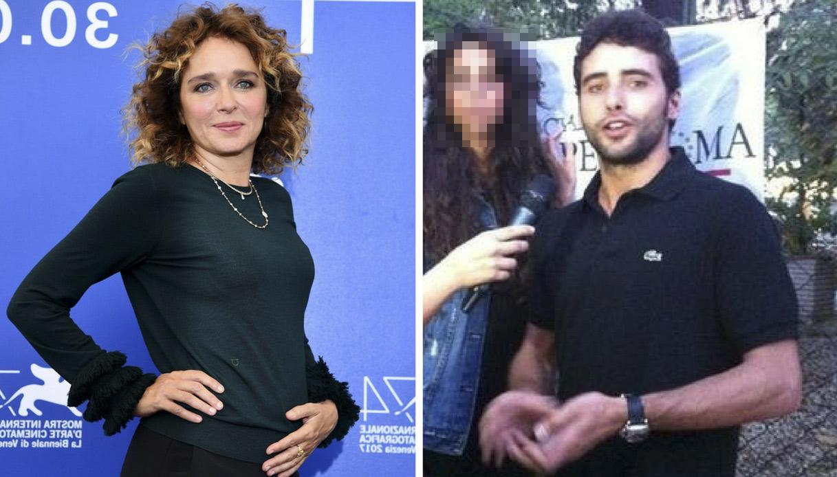 Chi è Fabio Palombi, il nuovo fidanzato di Valeria Golino