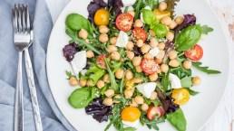 Dieta, le combinazioni alimentari che non fanno perdere peso