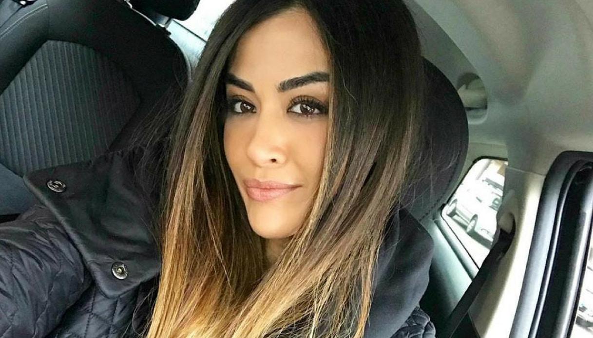Giorgia Palmas: figlia, amori, carriera, Instagram   DiLei